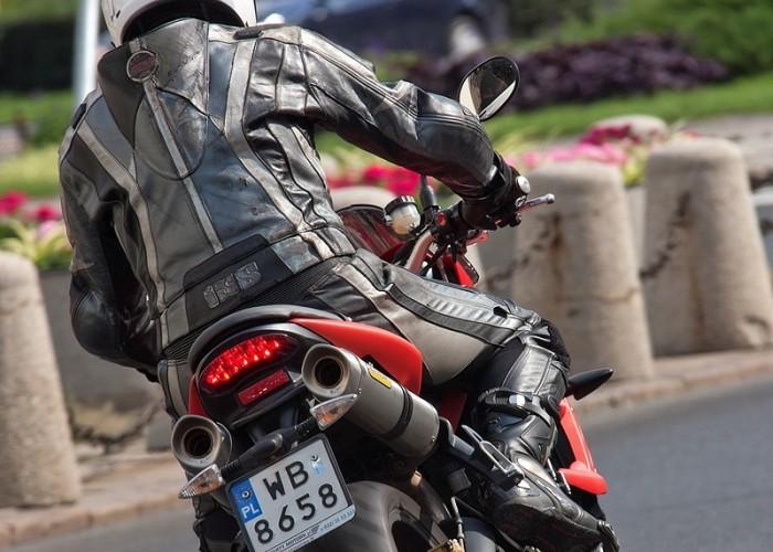 motocykl miejski street tripple r triumph test 0192