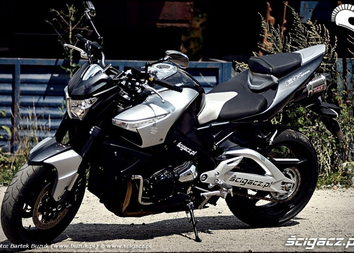 suzuki bking muscle bike
