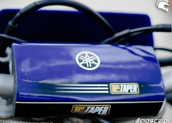 Pro taper Yamaha WR 450F