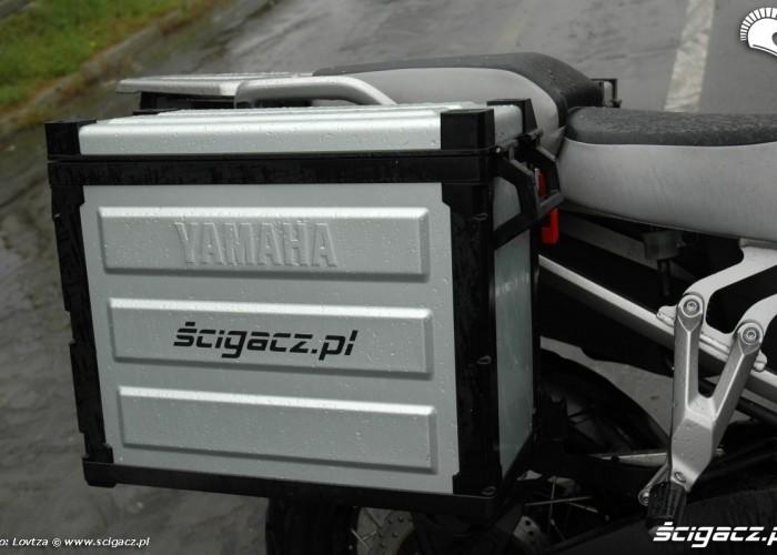 aluminiowe kufry Yamaha XT1200Z Super Tenere