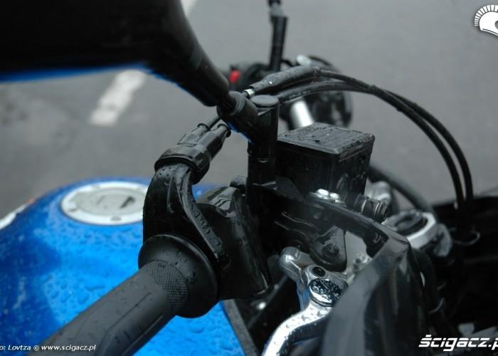 klamka hamulca Yamaha XT1200Z Super Tenere