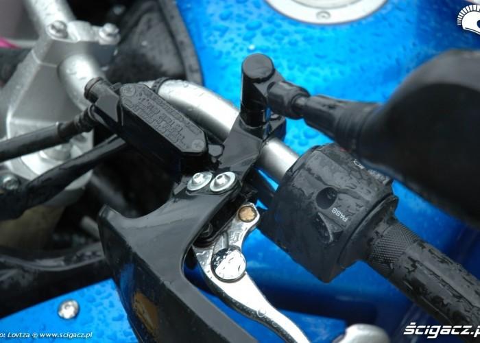 klamka sprzegla Yamaha XT1200Z Super Tenere