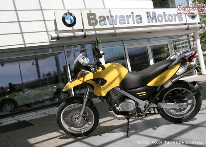 BMWtest 6