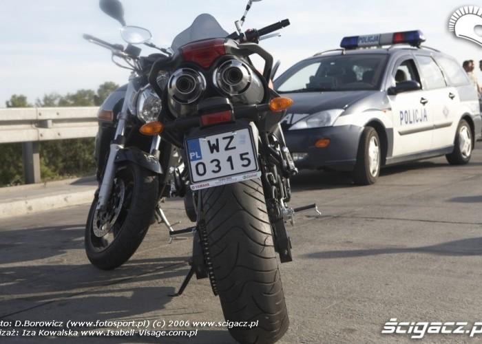 Yamaha kontra Suzuki 06
