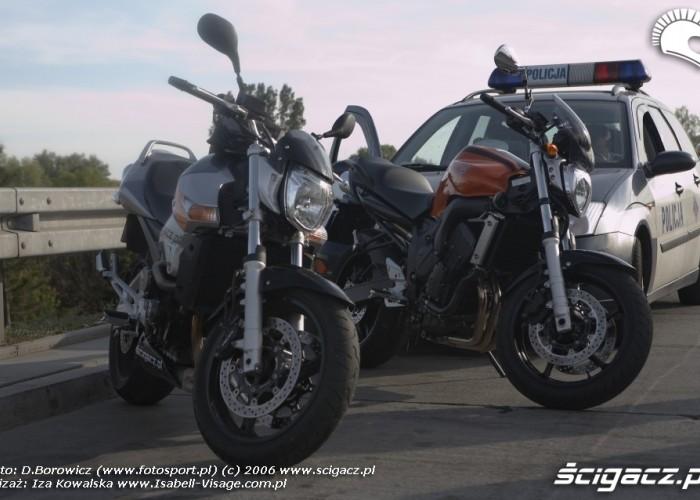 Yamaha kontra Suzuki 07
