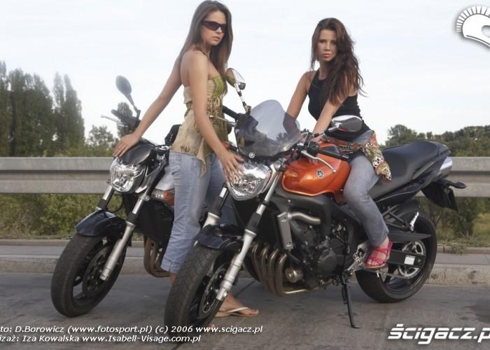 Yamaha kontra Suzuki 13