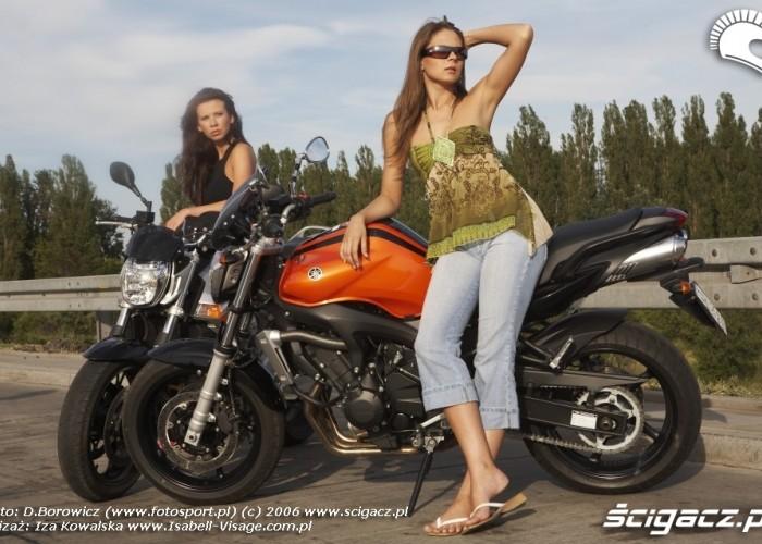 Yamaha kontra Suzuki 16