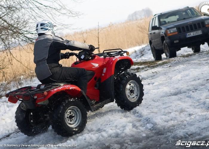 quad jeep trx420 rancher fourtrax honda test a mg 0359