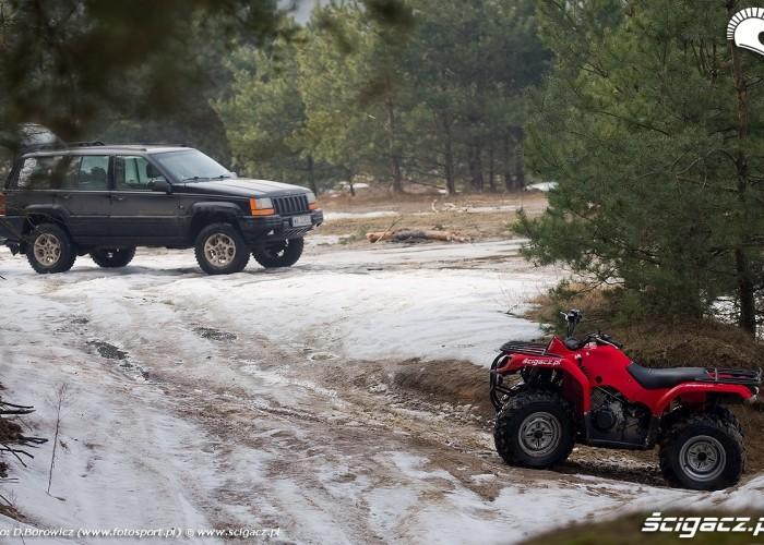 jeep grizzly 350 yamaha test a mg 0040