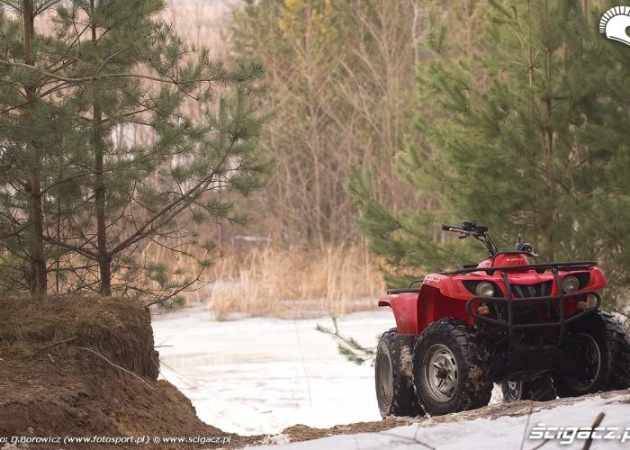 pojazd atv przod grizzly 350 yamaha test a mg 0020