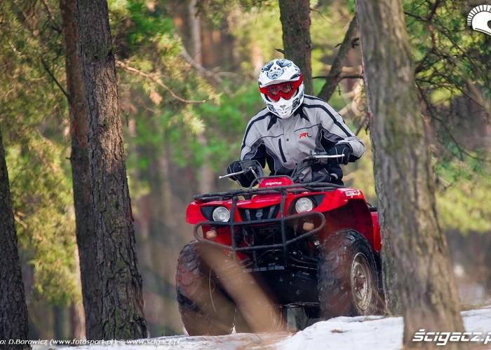quad w lesie grizzly 350 yamaha test a mg 0127