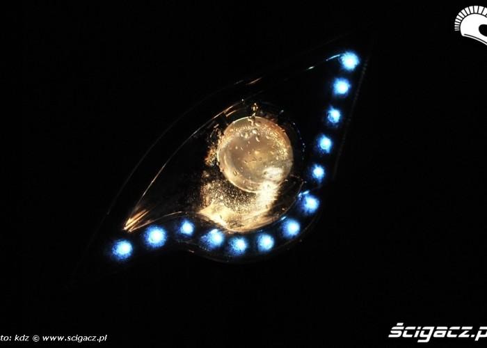Magnet RS noca