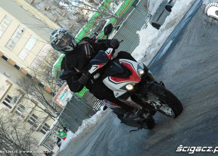 Manget RS Motowell