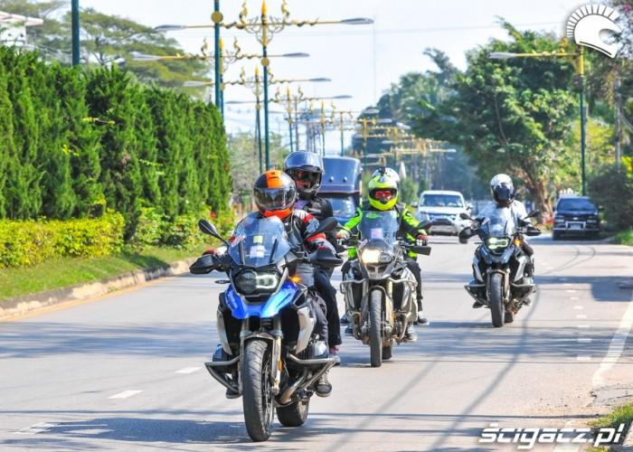 Tajlandia na motocyklu ADVPoland 005