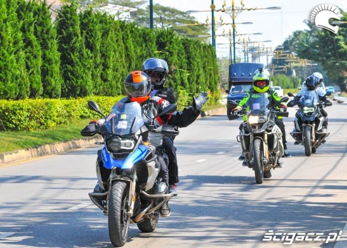 Tajlandia na motocyklu ADVPoland 006