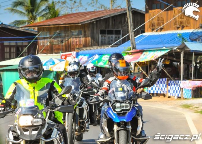 Tajlandia na motocyklu ADVPoland 014