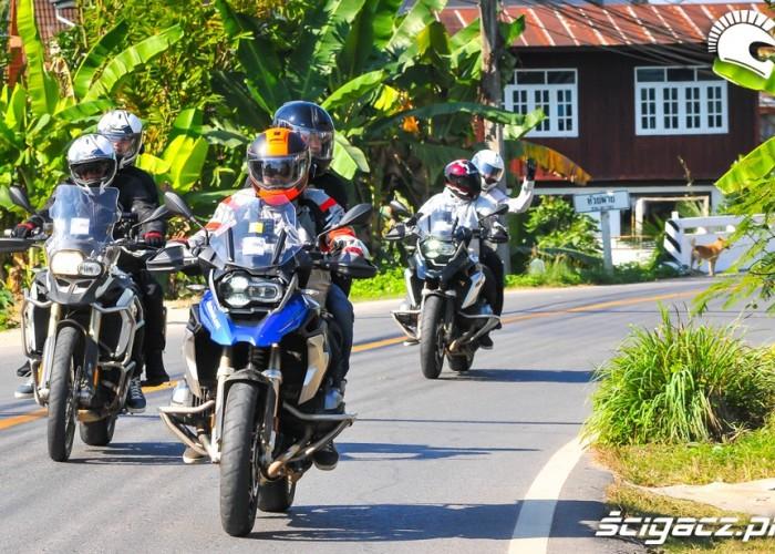Tajlandia na motocyklu ADVPoland 017