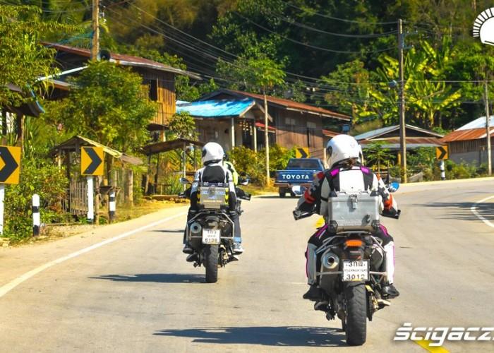 Tajlandia na motocyklu ADVPoland 020