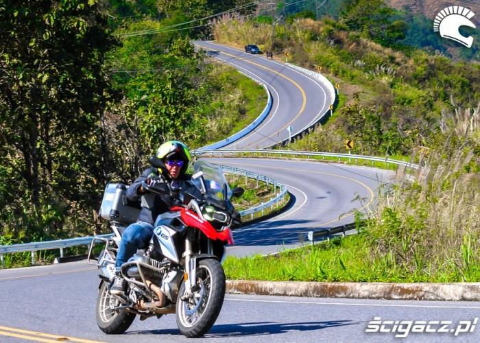 Tajlandia na motocyklu ADVPoland 032