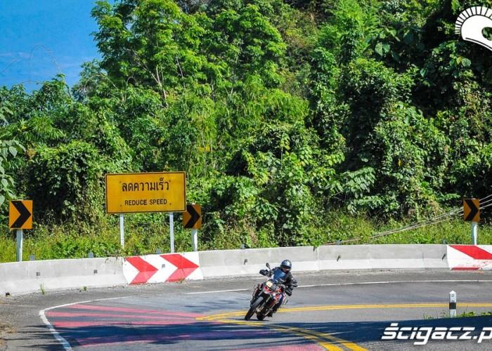 Tajlandia na motocyklu ADVPoland 050
