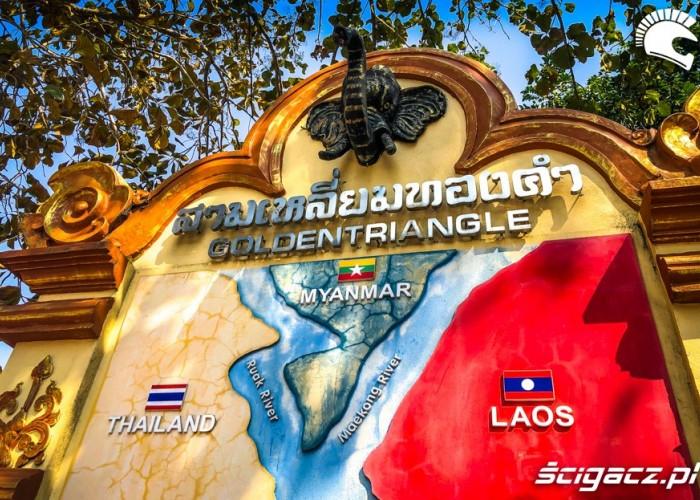 Tajlandia na motocyklu ADVPoland 157