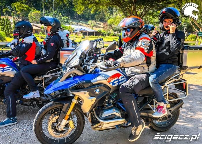 Tajlandia na motocyklu ADVPoland 223
