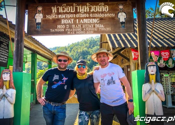 Tajlandia na motocyklu ADVPoland 241