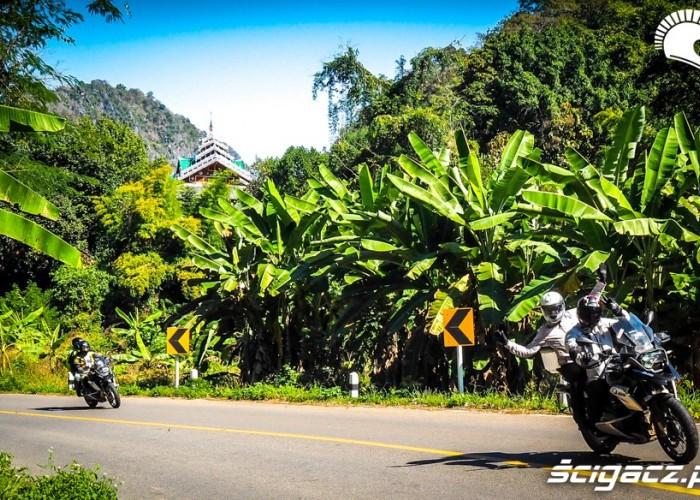 Tajlandia na motocyklu ADVPoland 254