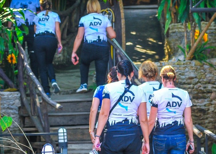 Tajlandia na motocyklu ADVPoland 369