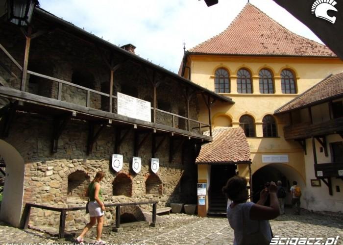 15a rumunia kosciol w Prajmer