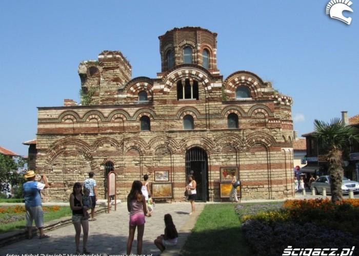 40 Bulgaria Nesebar