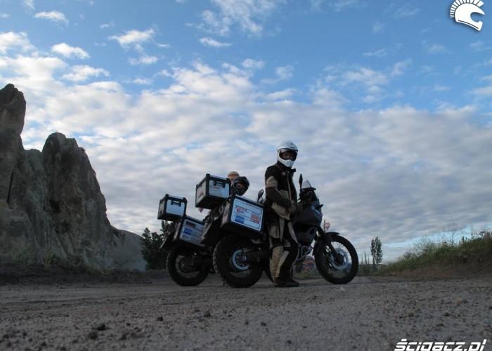 02 Turystyka motocyklowa - dookola swiata 1
