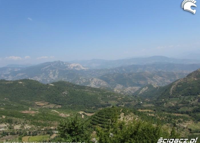 albania-gory