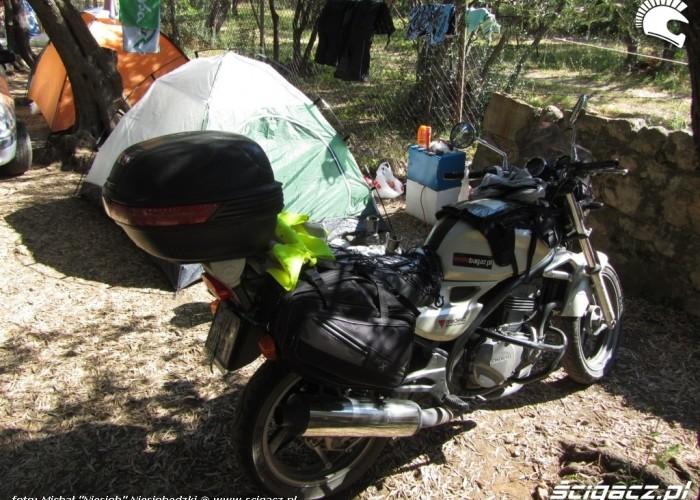 chorwacja-camping