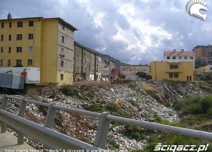 Albania - osiedle