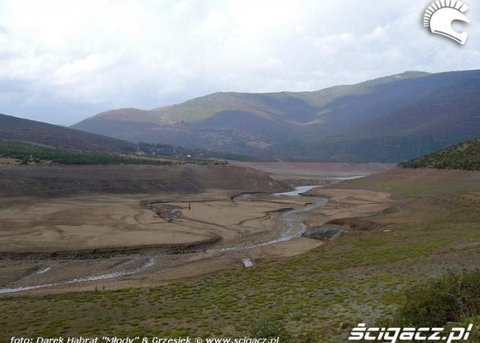 Albania - rzeka