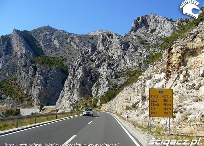 Droga gorska