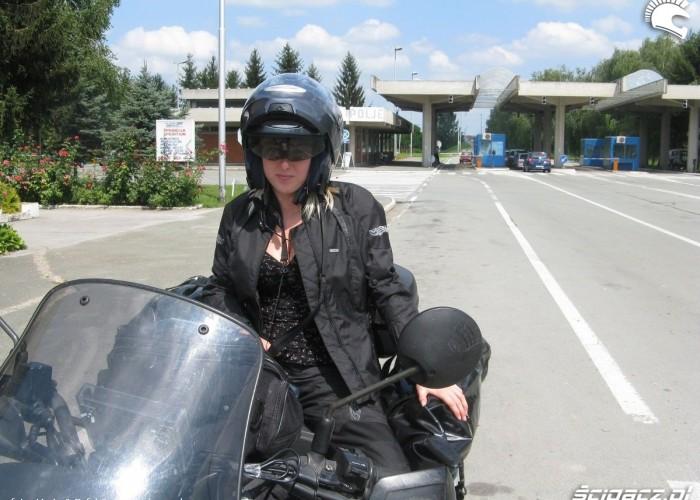 Marta przejsce graniczne MotoEuro
