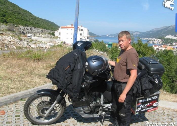 Rafal w Bosni i Hercegowinie MotoEuro