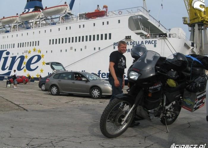 ancona prom motocykl MotoEuro