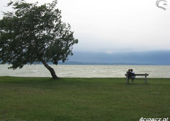 balaton jezioro parka MotoEuro