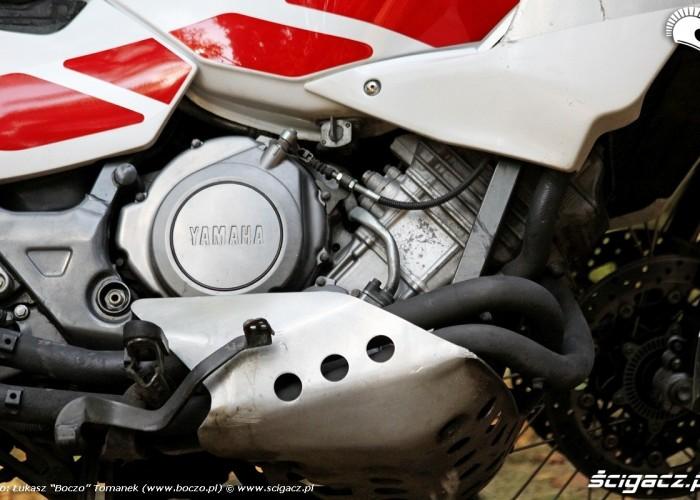 silnik detale Yamaha