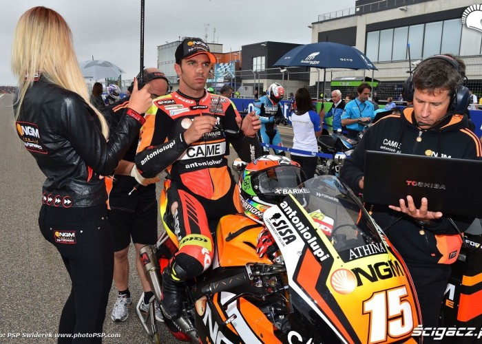 2014 14 GP Aragon 10825