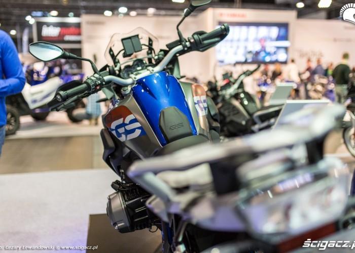 Moto Expo 2017 bmw gs
