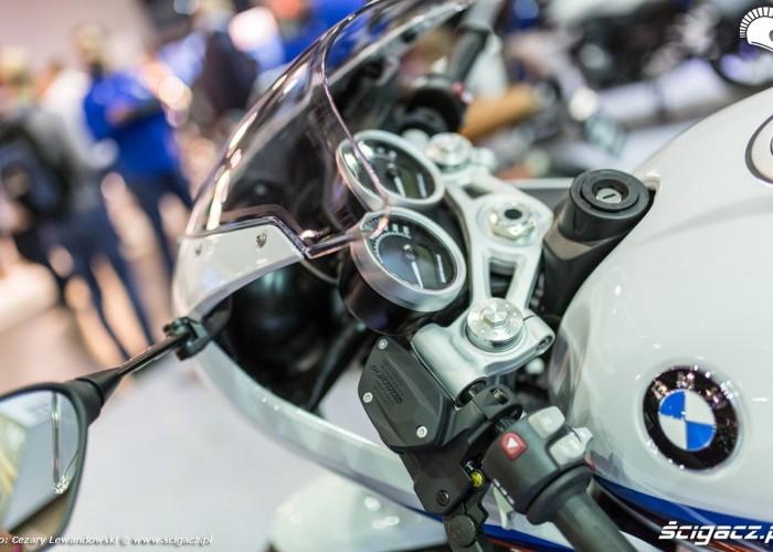 Moto Expo 2017 bmw z bliska