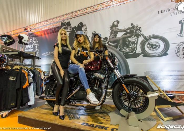 Moto Expo 2017 dziewczyny hd