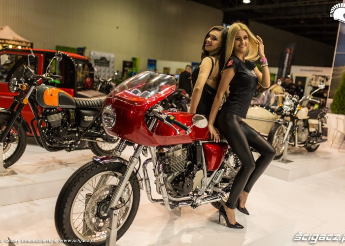 Moto Expo 2017 dziewczyny scigacz pl