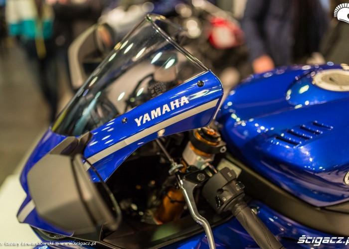 Moto Expo 2017 yamaha