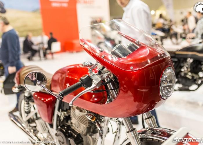 Targi motocyklowe Moto Expo 2017