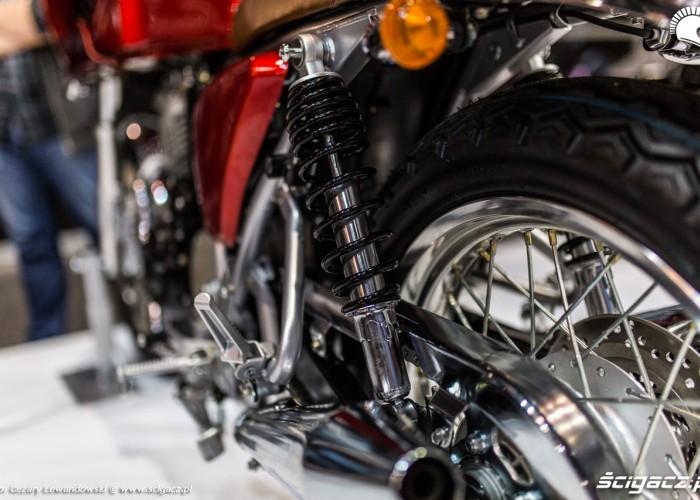 Warszawa Moto Expo 2017 sprezyna
